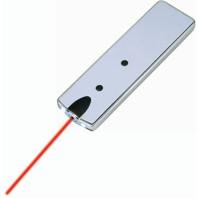 Image of Laser pointer with LED