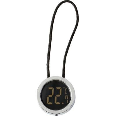 Image of Plastic digital wine thermometer