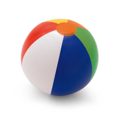 Image of Inflatable Ball Opaque Pvc