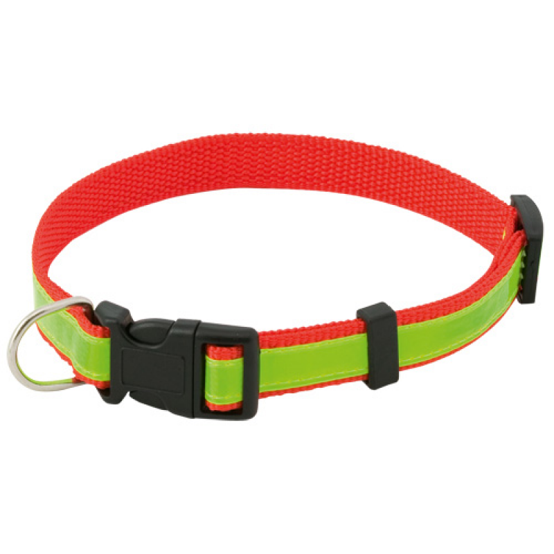 Image of Reflective Pet Collar Muttley