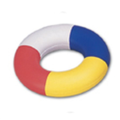 Image of Stress Rubber Ring