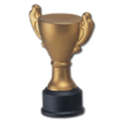 Image of Stress Trophy