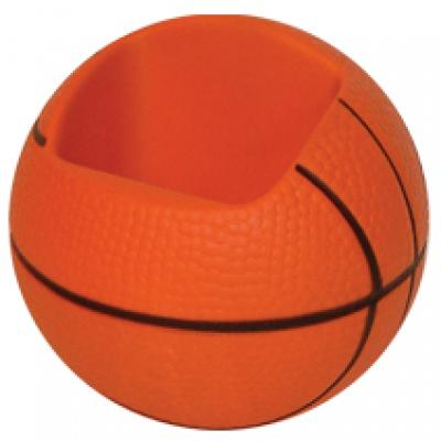 Image of Basketball Phone Holder