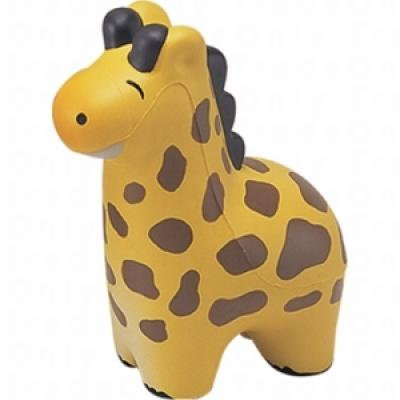 Image of Stress Giraffe