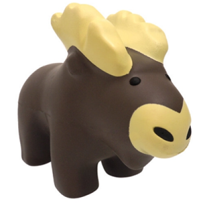 Image of Stress Moose