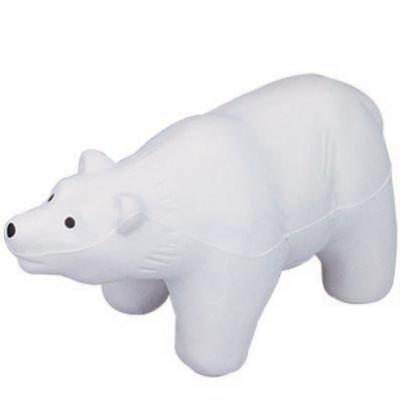 Image of Stress Polar Bear
