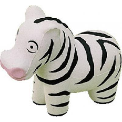 Image of Stress Zebra