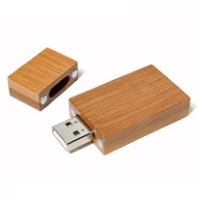 Image of Bamboo USB FlashDrive
