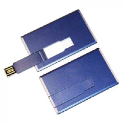 Image of Flip Card FlashDrive