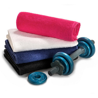 Image of Aztex Deluxe Gym Towel