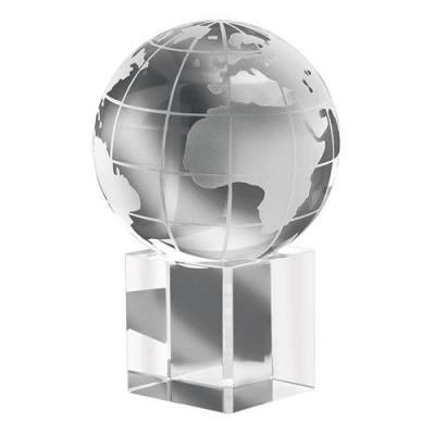 Image of Mundi desk paper weight