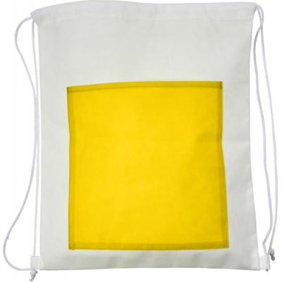 Image of Nonwoven (80gr) backpack