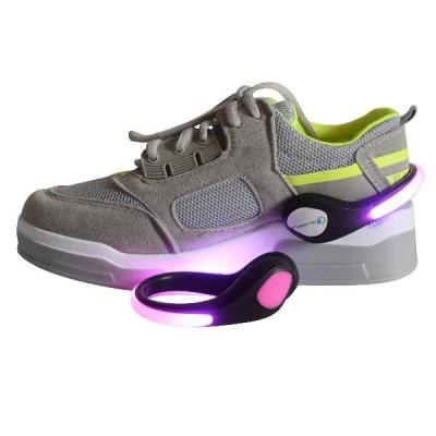 Image of LED Light Up Shoe Clip