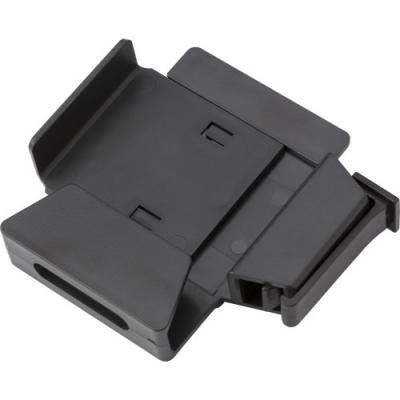 Image of Plastic mobile phone holder for in the car.