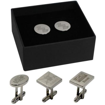 Image of Plaza Cufflinks