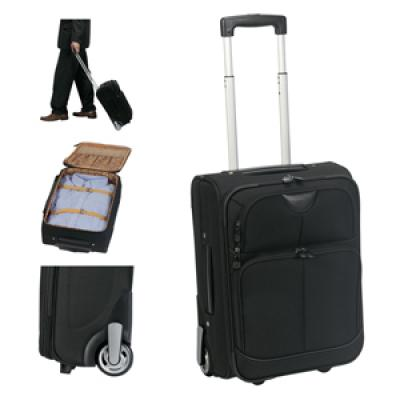 Image of Polyester Trolley Case